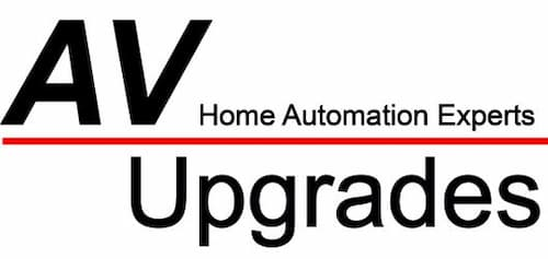 Av upgrades logo